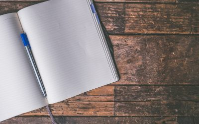 Heal and Thrive through Journaling